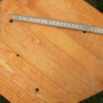 Alle Vogelhäuser vom Holzdekoladen haben 3 Löcher im Boden