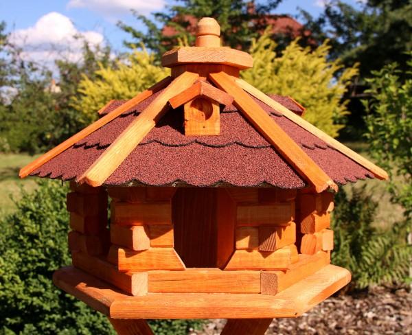 Vogelhaus Typ 4 (preisreduziert)