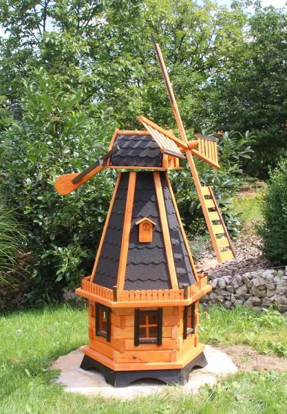 Holländische Windmühle mit LED-Beleuchtung Typ 23.1 (reduziert)