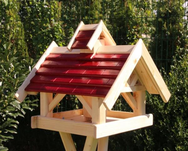 Holzvogelhaus Typ 35