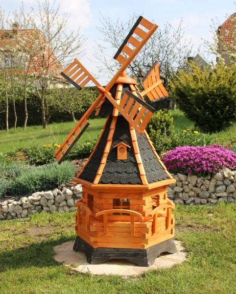Große Holzwindmühle Typ 12.1