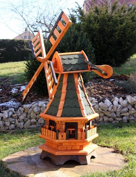 Windmühle Typ 17 mit Windschwert