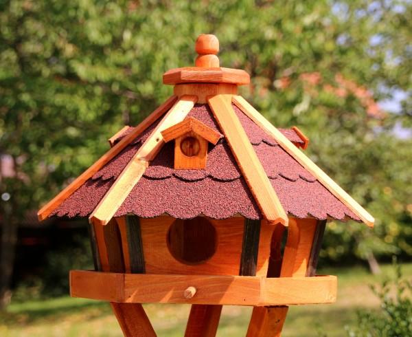 Vogelhaus behandelt Typ 23 (reduziert)
