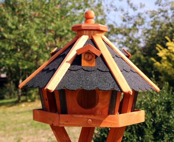 Vogelhaus behandelt Typ 23