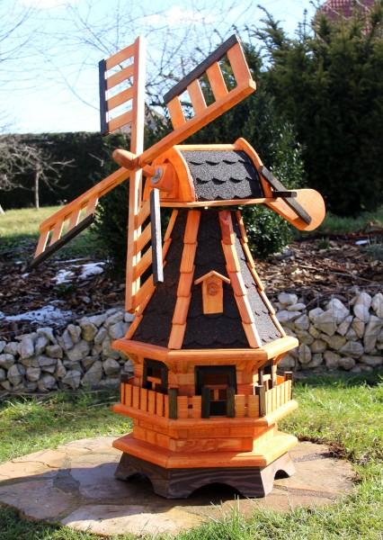 Windmühle Typ 17.1 mit Windschwert